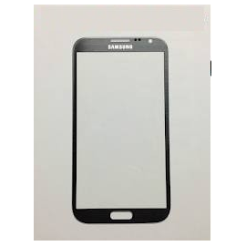 Samsung Galaxy NOTE 2 N7100 Cristal gris Gorilla Glass