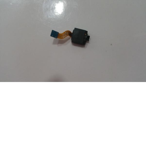 FLEX CONECTOR JACK DE AUDIO SAMSUNG P7510 GALAXY TAB 10.1 - RECUPERADO