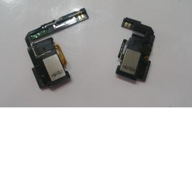 ALTAVOZ BUZZER + VIBRADOR SAMSUNG P7510 GALAXY TAB 10.1 - RECUPERADO