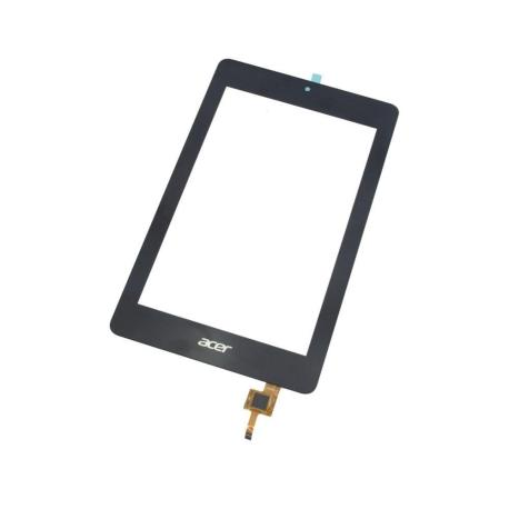 REPUESTO PANTALLA TACTIL PARA ACER ICONIA ONE 7 B1-730 HD - NEGRA