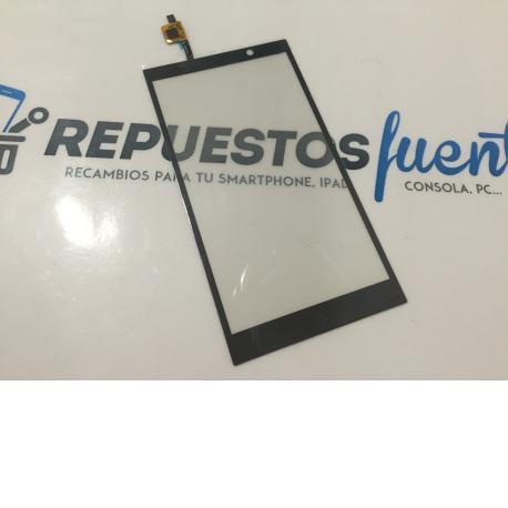 Repuesto Pantalla Tactil para HP Slate 6 - Negro