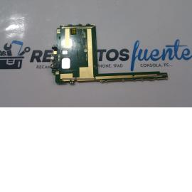 PLACA BASE ORIGINAL ALCATEL ONE TOUCH PIXI 7 1216X - RECUPERADA