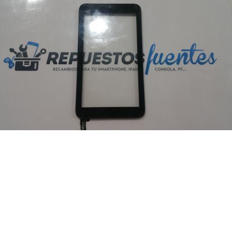 Pantalla Tactil con marco Alcatel One Touch Pixi 7 1216X - Recuperada
