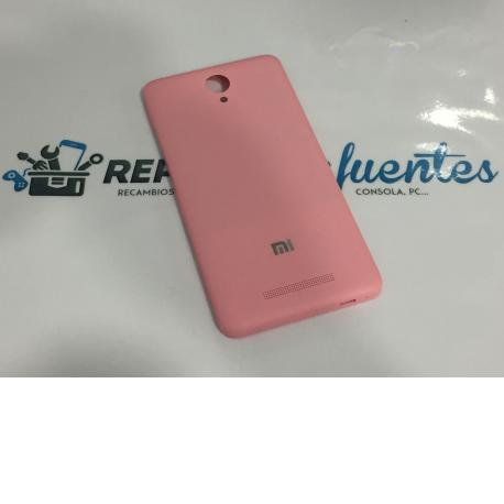 Carcasa Trasera Tapa de Bateria para Xiaomi Red Rice Note 2 Redmi Note 2 - Rosa