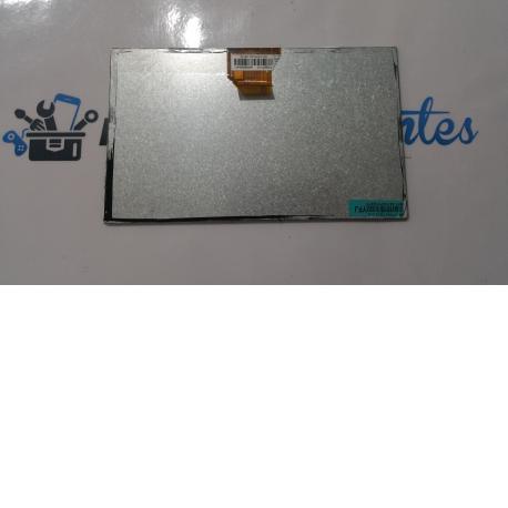 PANTALLA LCD DISPLAY PARA TABLET Q-PAD LC0901D - RECUPERADA
