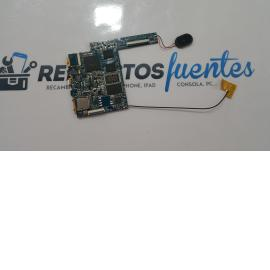 PLACA BASE ORIGINAL PARA TABLET TAB4YOU R725 - RECUPERADA