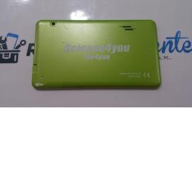 TAPA TRASERA PARA TABLET TAB4YOU R725 - RECUPERADA