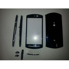 Carcasa Completa para Sony Ericsson Neo MT11i MT15i Neo V - Azul