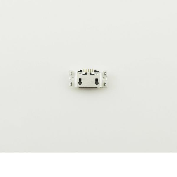 CONECTOR DE CARGA MICRO USB ORIGINAL PARA SONY XPERIA C4 E5303, E5306, E5353, DUAL E5333, E5343, E5363