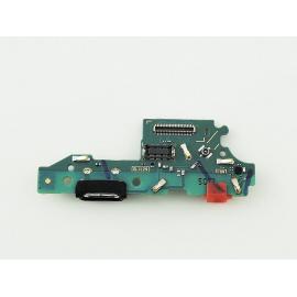 MODULO CONECTOR DE CARGA MICRO USB Y MICROFONO PARA HUAWEI MATE 8