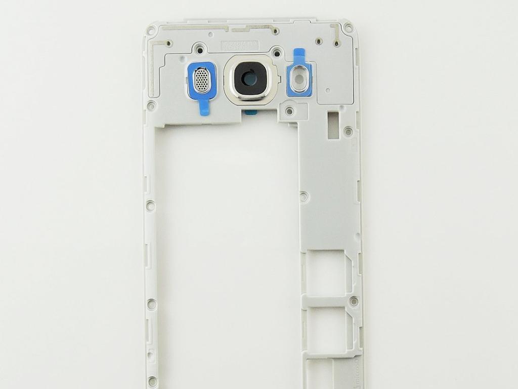 carcasa samsung j5 2016 dual