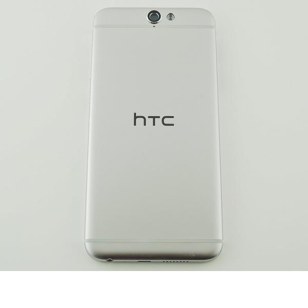 CARCASA TRASERA DE BATERIA CON LENTE DE CAMARA PARA HTC ONE A9 - PLATA