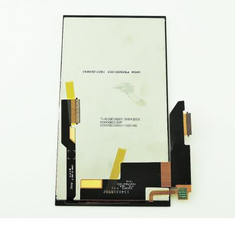 PANTALLA LCD DISPLAY + TACTIL PARA HTC ONE M9+ PLUS - NEGRA