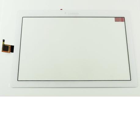 Pantalla Tactil para Tablet Lenovo A10-30 - Blanca
