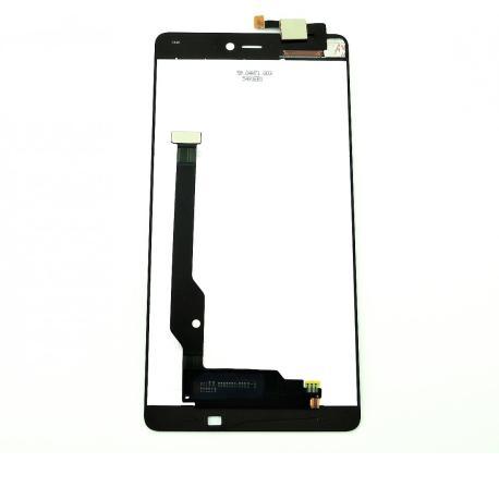 Pantalla Tactil + LCD Display para Xiaomi MI4C M4C Mi 4c - Negra