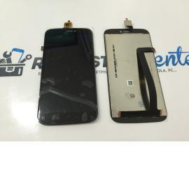 REPUESTO PANTALLA LCD DISPLAY + TACTIL PARA WIKO DARKSIDE - NEGRA