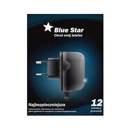 CARGADOR RED BLUESTAR IPHONE 2G,3G,3Gs,4,4s