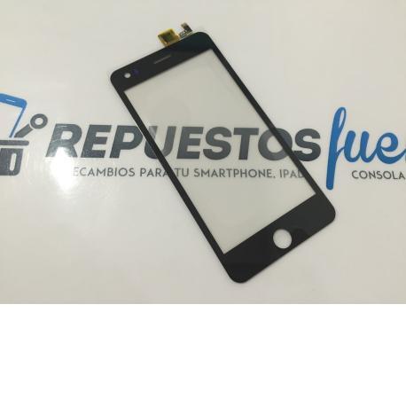 Repuesto Pantalla Tactil elephone P6i - Negra
