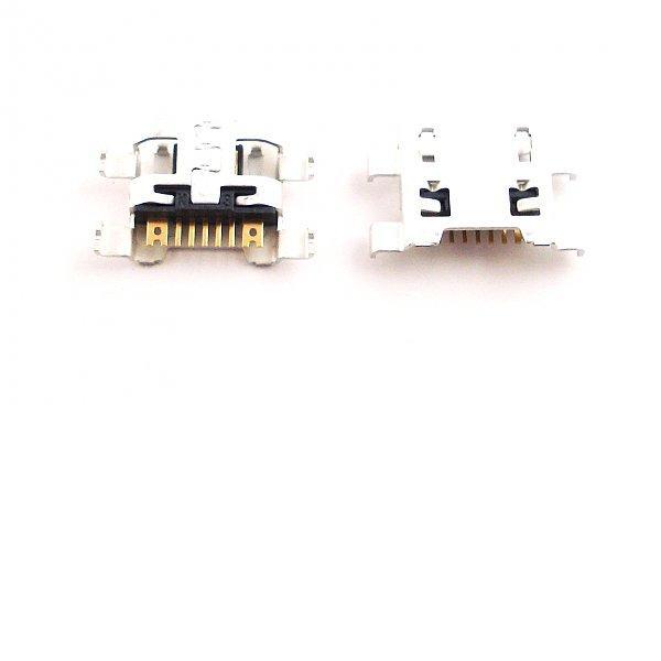 CONECTOR DE CARGA MICRO USB PARA LG D605, D331, H440N, H340N, D373, K420N K10