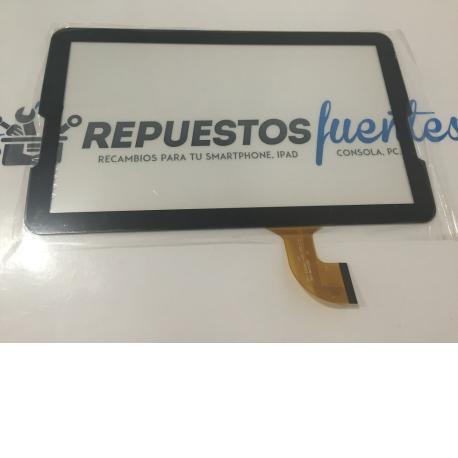 "Pantalla Tactil Universal Tablet 10.1"" Primux Tech Up 10.6 DH-1054A1-PG-FPC173 - Negra"