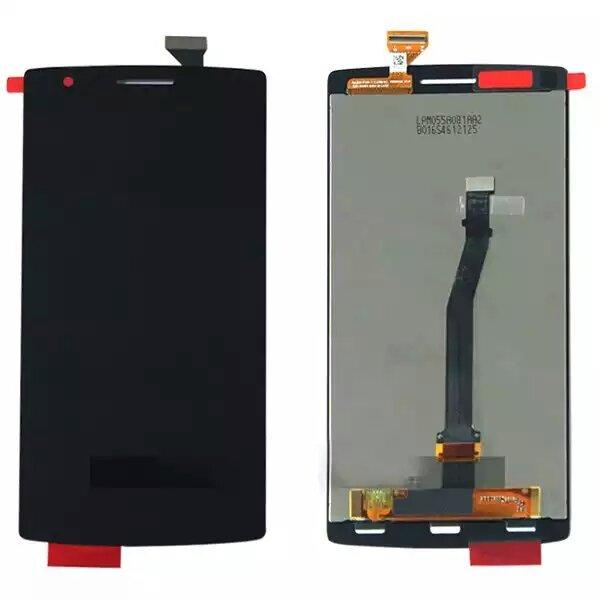 PANTALLA TACTIL + LCD DISPLAY PARA OPPO ONEPLUS ONE - NEGRA