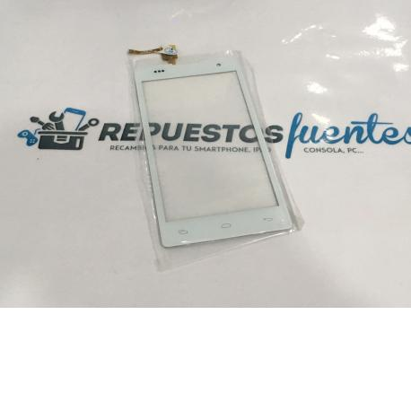 Pantalla Tactil para Smartphone Ingo Kids INP010Z - Blanca