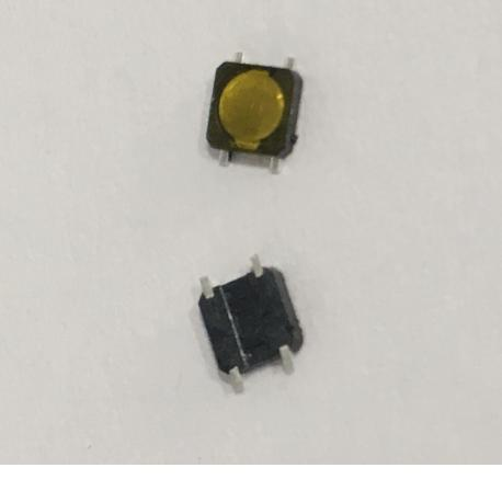 INTERRUPTOR / BOTÓN DE ENCENDIDO ON / OFF DE TABLET DE 2.76MM - MODELO I