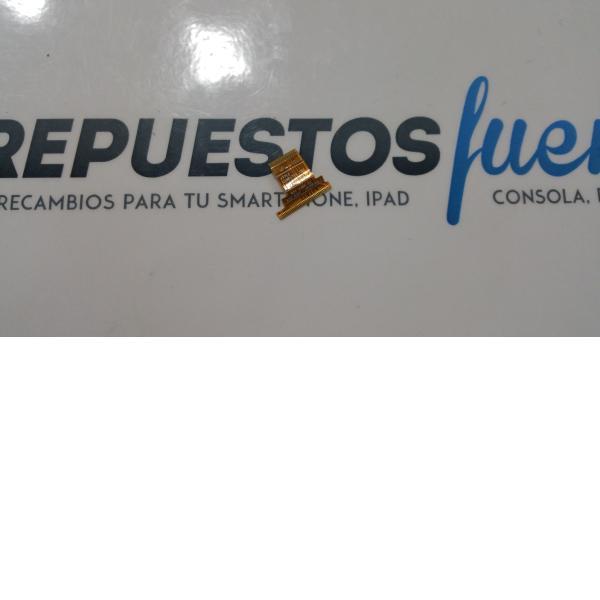 FLEX DE CONEXION DE PLACA Y LCD IPOD 5 CLASSIC - RECUPERADO