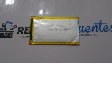 Bateria Original para tablet ALEXIS RX4DC - Recuperada