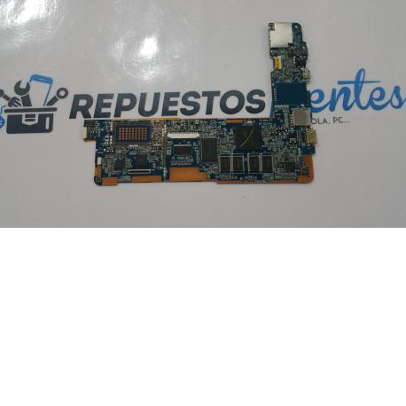 Placa base original para tablet ALEXIS RX4DC - Recuperada
