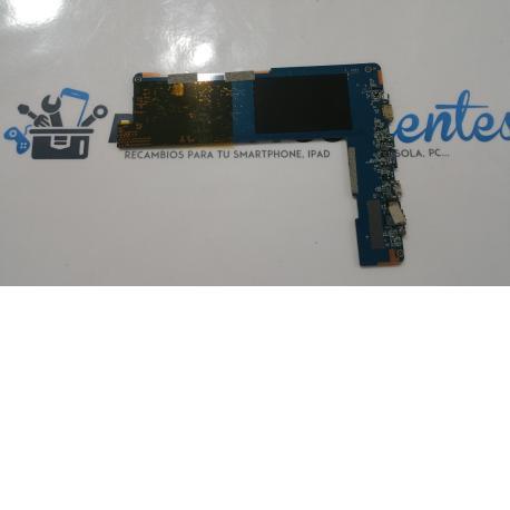 Placa base original para tablet ALEXIS RX4DC - Recuperada