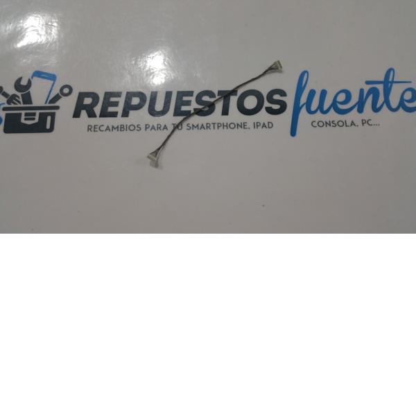 CABLE DE CONEXION PARA MODULO DE BOTONES Y PLACA BASE ALEXIS RX4DC - RECUPERADO