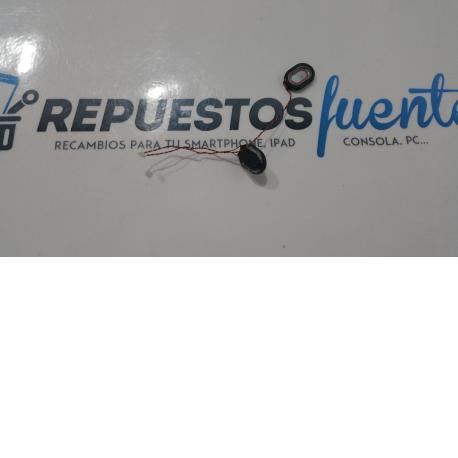 ALTAVOZ BUEZZER PARA TABLET ALEXIS RX4DC - RECUPERADO