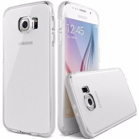 Funda TPU Transparente de Silicona para Samsung Galaxy J5 (2016) SM-J510