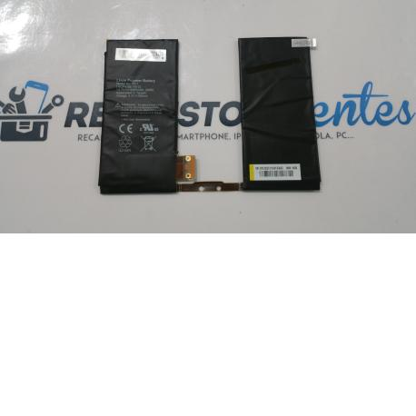 BATERIA ORIGINAL PARA TABLET BLACKBERRY PLAY BOOK 16GB - RECUPERADA