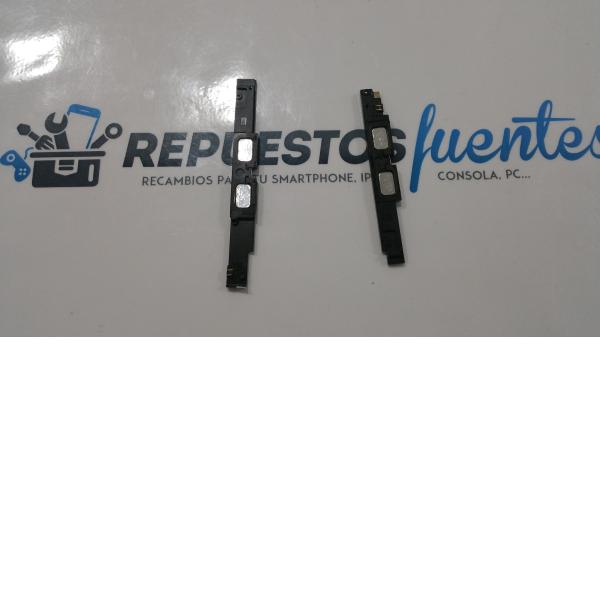 MODULO + ALTAVOZ BUZZER PARA TABLET BLACKBERRY PLAY BOOK 16GB - RECUPERADO