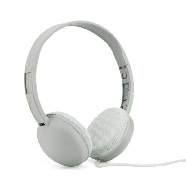AURICULARES DEPORTIVOS SPORT BLUETOOTH STEREO CON MICROFONO VITALITY H760 - BLANCO
