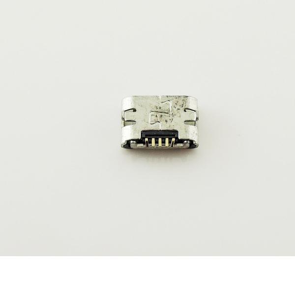 CONECTOR DE CARGA MICRO USB PARA ASUS ZENFONE C (ZC451CG)
