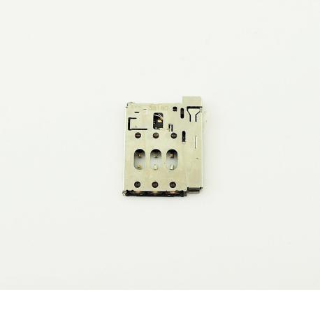 LECTOR DE TARJETA SIM PARA  HTC DESIRE 816,D816N