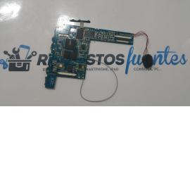 PLACA BASE ORIGINAL PARA TABLET APPROX TB104B - RECUPERADA
