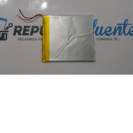 BATERIA ORIGINAL PARA TABLET ARNOVA 10D G3 - RECUPERADA