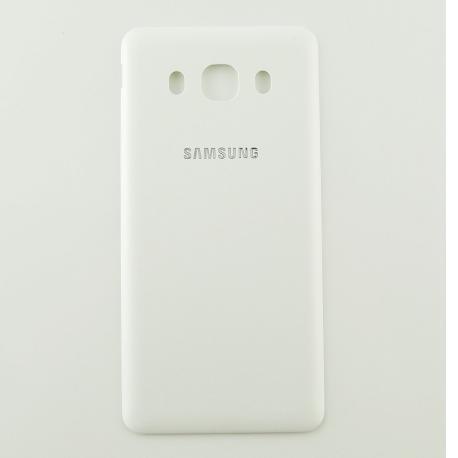 Tapa Trasera de Bateria Original para Samsung Galaxy J5 (2016) SM-J510 - Blanca