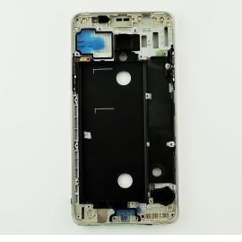 CARCASA FRONTAL DE LCD PARA SAMSUNG GALAXY J5 (2016) SM-J510F - ORO