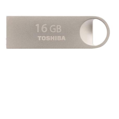 Pendrive USB Owahri Metal Toshiba de 16GB