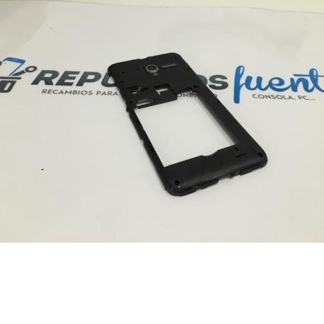 CARCASA INTERMEDIA ALCATEL ONE TOUCH PIXI 3 (5.0) 5015X 5015D 5065 5015 - RECUPERADA