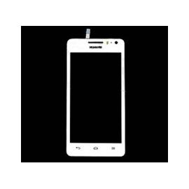 Repuesto pantalla tactil cristal Huawei Honour 2 U9508 blanca