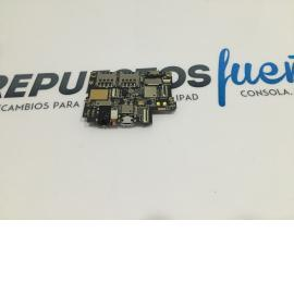 PLACA BASE BQ AQUARIS E4 - RECUPERADA