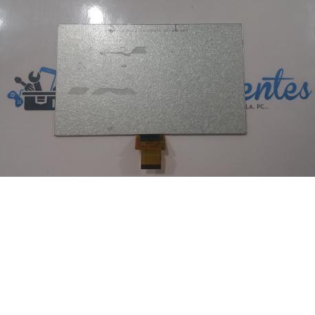 PANTALLA LCD DISPLAY PARA TABLET MASTER TABLET 4XMOD.9 - RECUPERADA