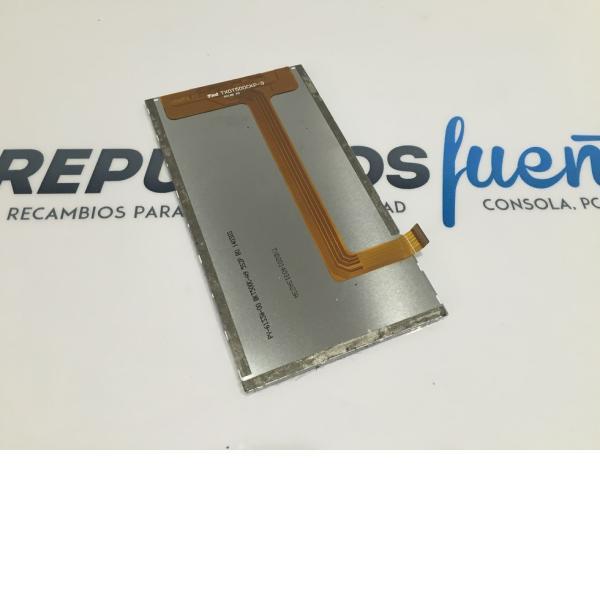 PANTALLA LCD DISPLAY BOGO LF 5BS - QS - RECUPERADA