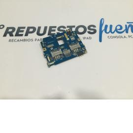 PLACA BASE BOGO LF 5BS - QS - RECUPERADA